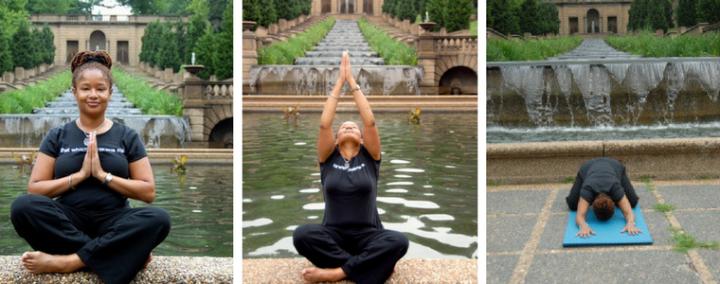 MindfulLiving-YogaStoryCollage