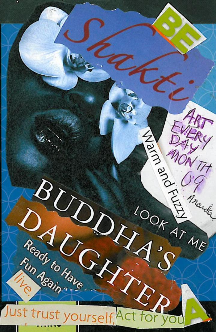 AEDM-BuddhaDaughter