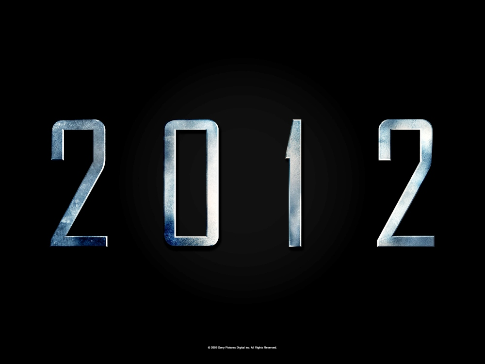 Happy New Year & My 2012 Fierce Living Theme (1/6)