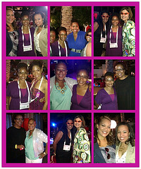 Blogalicious 2012 McDonald's Reception on Day #1