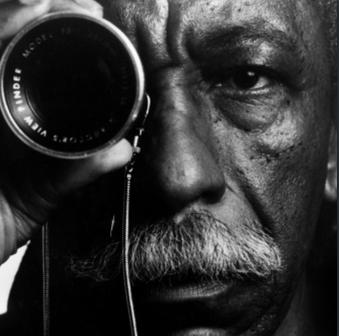 Happy Creativity Thursday! - Celebrating the 100th Birthday Anniversary of Photographer Gordan Parks  (1/6)