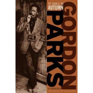 Gordan Parks' memoir