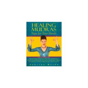 Healing Mudras, another great book