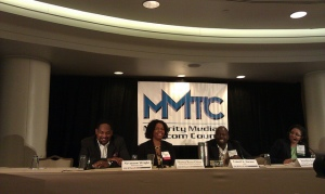 MMTC January 2013 Panel