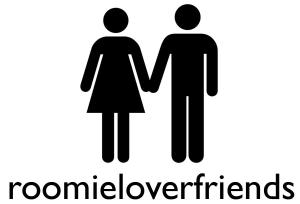RoomieLoverFriends webisode created by Dennis Dortch and Numa Perrier