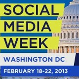Photo Credit; Social Media Week DC