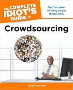 Crowdsourcing by Aliza Sherman
