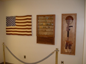 Artwork at Walter Reed National Military Medical Center - 4th Floor