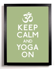 yogacalm