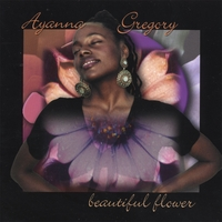 ayanna-beautifulflower