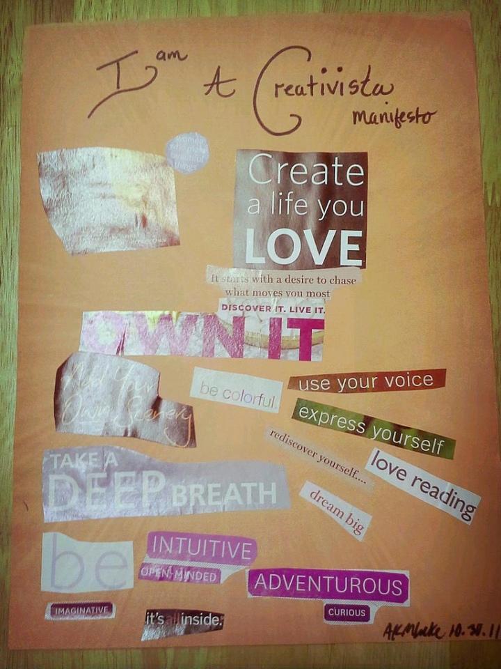 creativistacollage