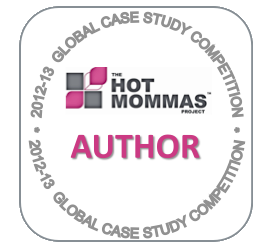hotmommaauthorbadge