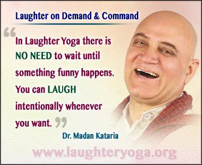 Photo Credit: www.laughteryoga.org