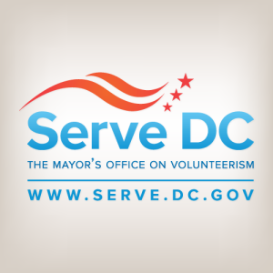 Photo Credit: http://serve.dc.gov