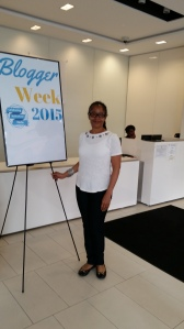Blogger Week Networking Event at UDC held on May 1, 2015