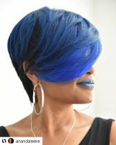 Aleeke-Bluehair