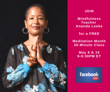 FacebookLiveMeditationMonthClasses