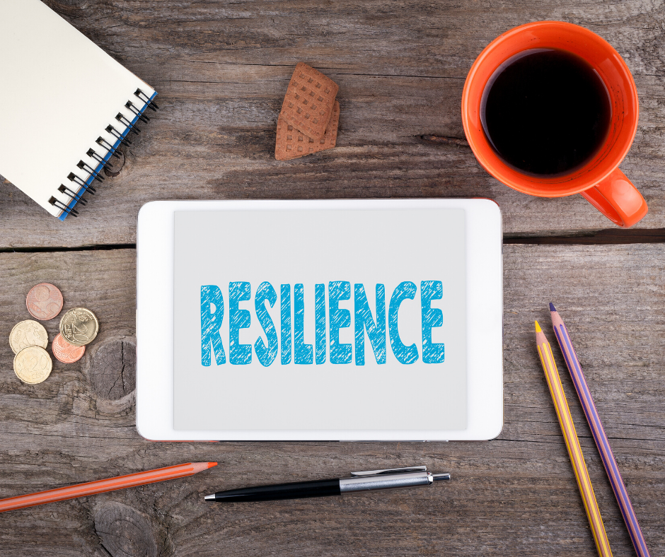 Resilience (2)